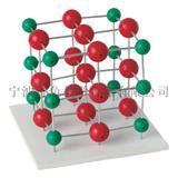 氯化钠晶体结构模型
