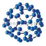 碳-60结构模型